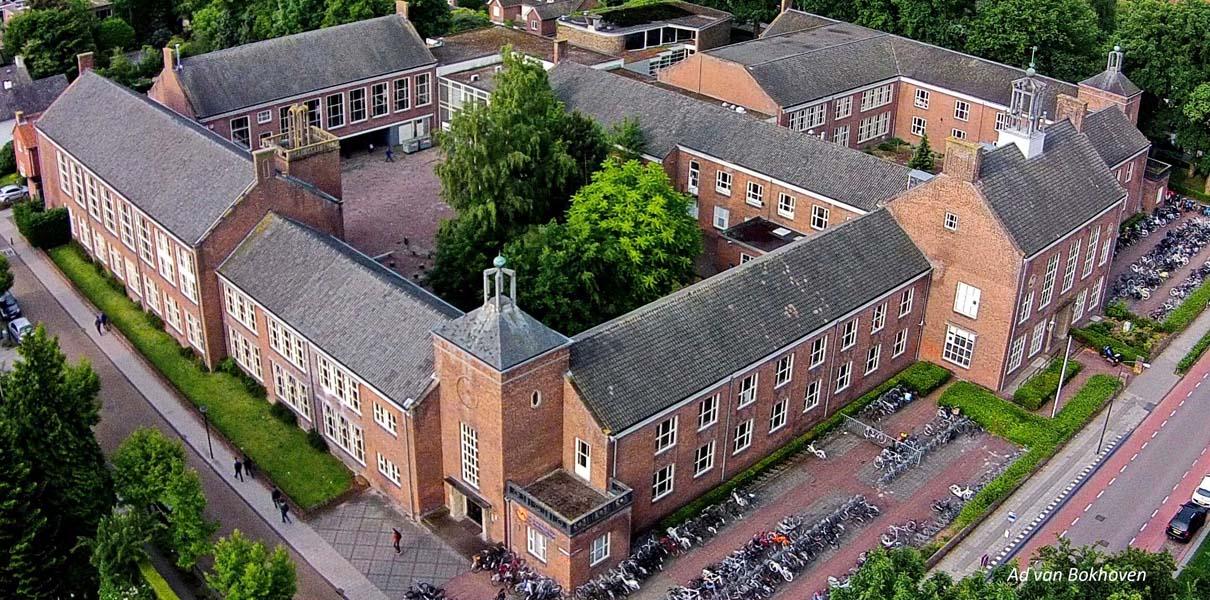 Moller college Waalwijk