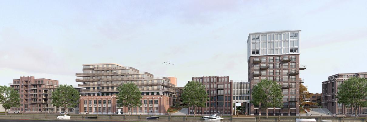 oranjekade-helmond-rezidenz-development