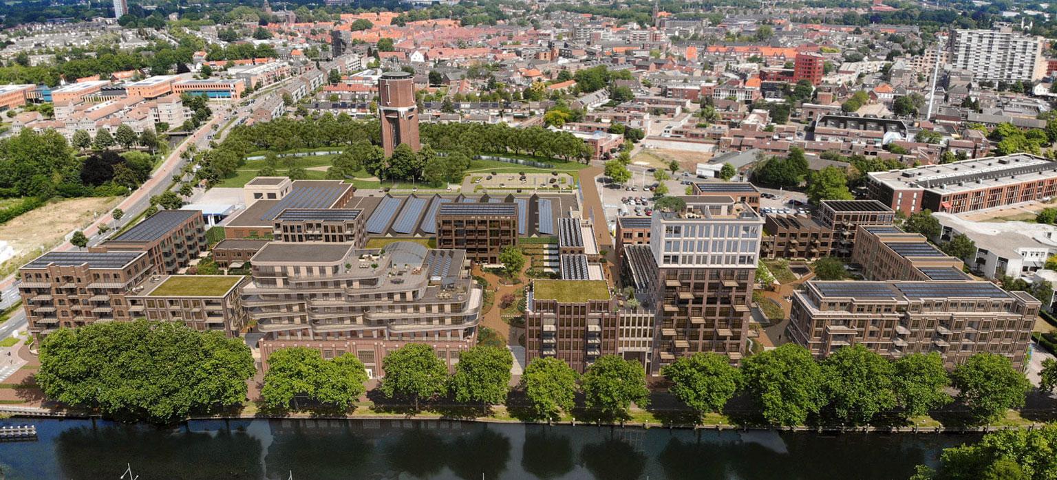 rezidenz-development-oranjekade-helmond