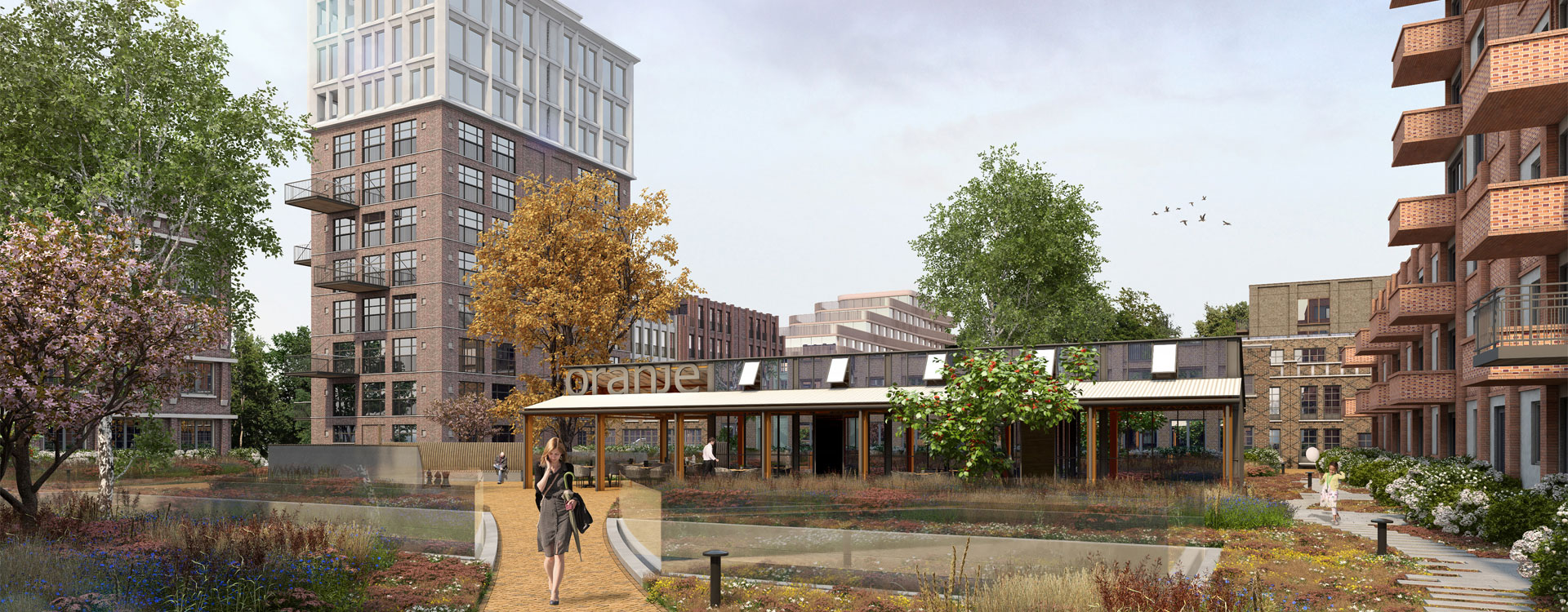 rezidenz-development-eindhoven-oranjekade