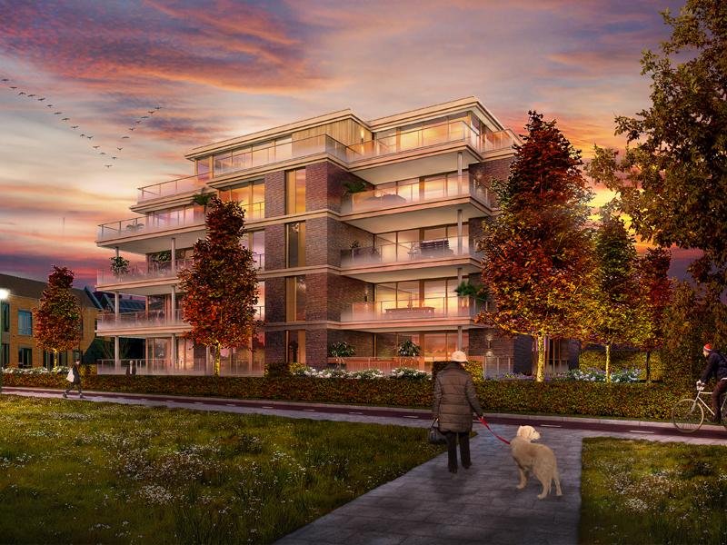rezidenz-development-panta-rhei-nuenen